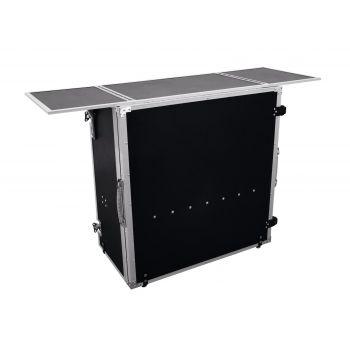 Roadinger DJ Desk Foldable 148x51cm Mesa Dj