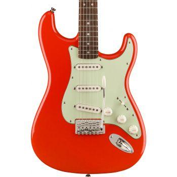 Fender Squier FSR Classic Vibe 60s Stratocaster LRL Fiesta Red