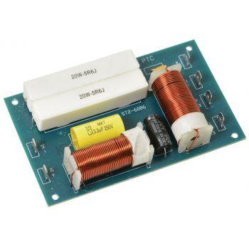 Qtx Filtro 2 Vías 3KHz 200W 900.591UK