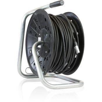 Midas CAT5E-100M Cable de red 100m