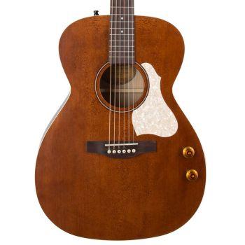Art & Lutherie Legacy Havana Brown Q-Discrete. Guitarra Acústica