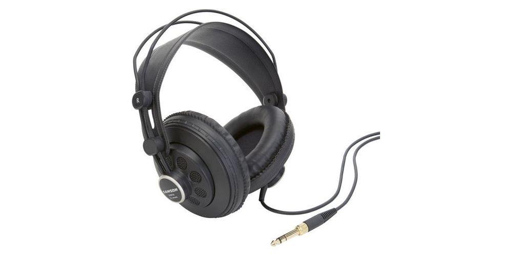 SAMSON SR-850 Auricular Semi Abierto Estereo SR850
