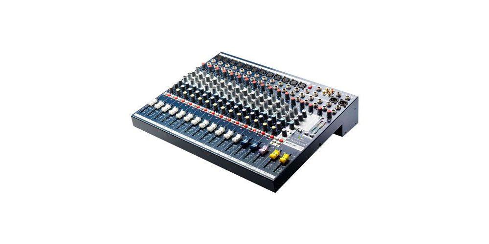 EFX12 SOUNDCRAF