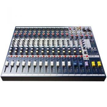 SOUNDCRAFT EFX-12  Mezclador EFX12