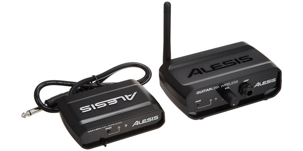ALESIS GUITAR LINK WIRELESS CONJUNTO