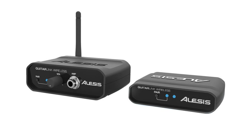 ALESIS GUITAR LINK WIRELESS GUITARRA