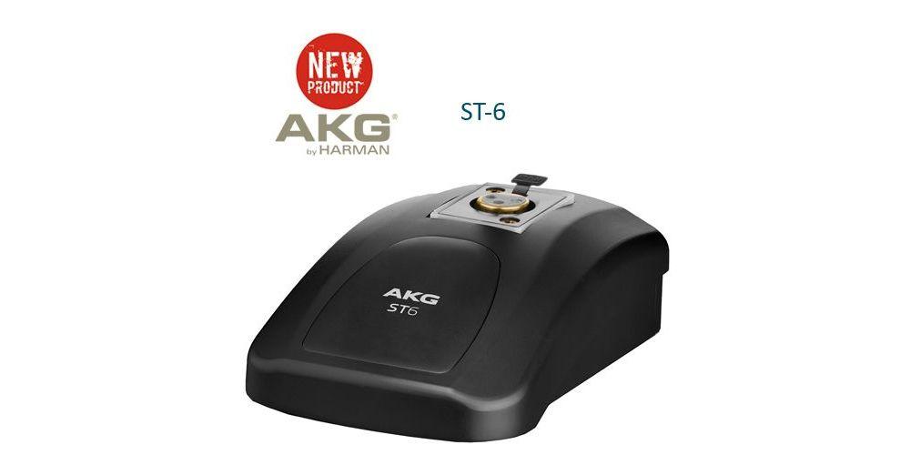 AKG ST 6