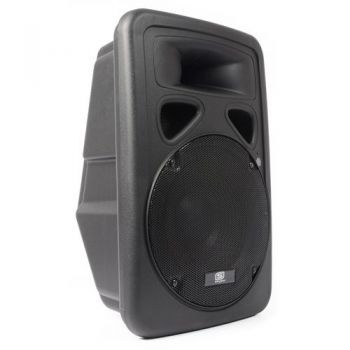 "SKYTEC SP1200ABT 170318 Altavoz Activo 12"" 250w MP3 Bluetooth Unidad"