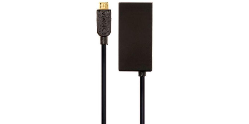 TECH LINK 710750 CABLE ADAPTADOR USB MHL - HDMI RF:73