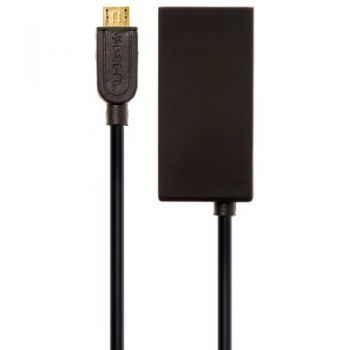 TECH LINK 710750 CABLE ADAPTADOR USB MHL - HDMI RF:73