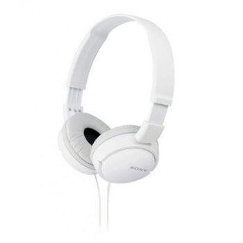 Sony MDR ZX110 WHITE Headphone