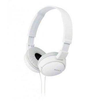 SONY MDR-ZX110 W Blanco Auricular