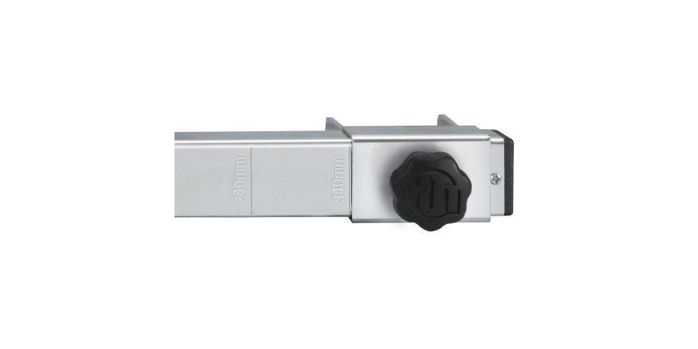ADAM HALL TRA36 Adaptador de Truss para los montajes de trípode de 35