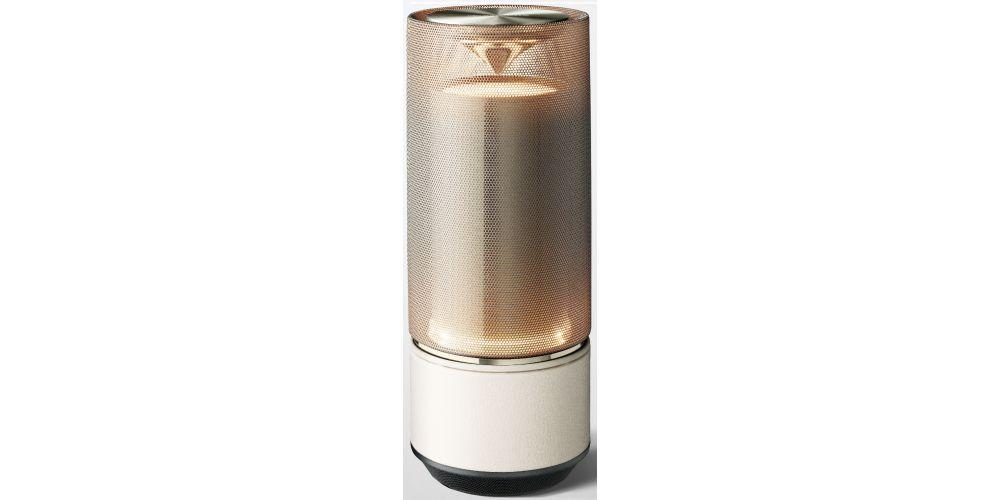 YAMAHA LSX70 Gold  Sistema Audio con Iluminacion