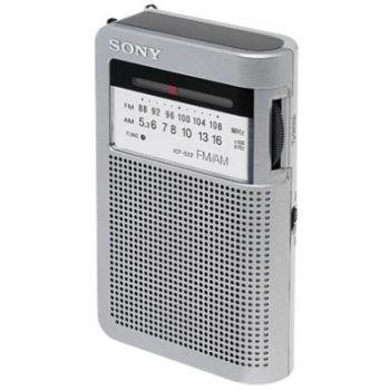 SONY ICF-S22. Radio