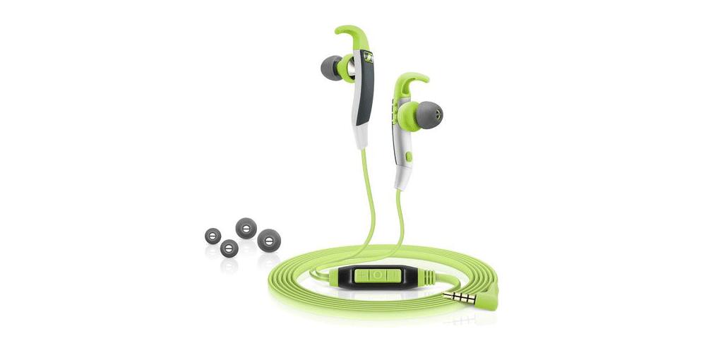 sennheiser CX 686G auriculares sport android