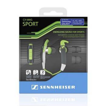 SENNHEISER CX-686G  Auriculares Deportes ANDROID