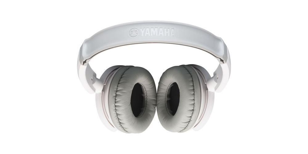 YAMAHA HPH 100W Blanco Auricular Para Piano Digital o Teclado