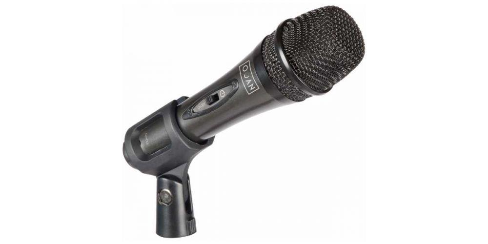 OQAN QMD01 Basiq Micrófono de Mano