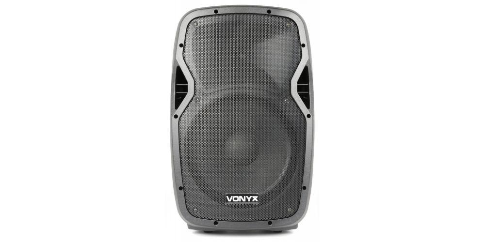 comprar altavoz amplificado vonyx 170345