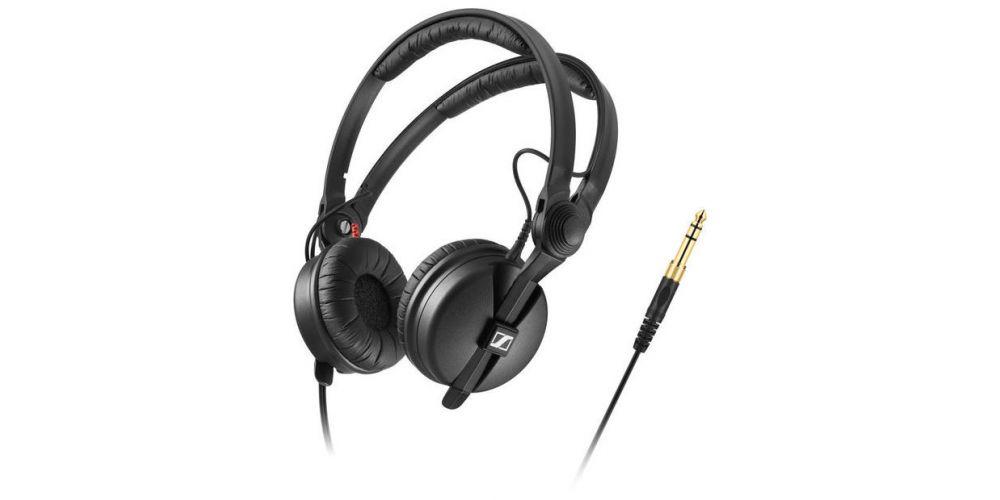 auricular sennheiser hd 25