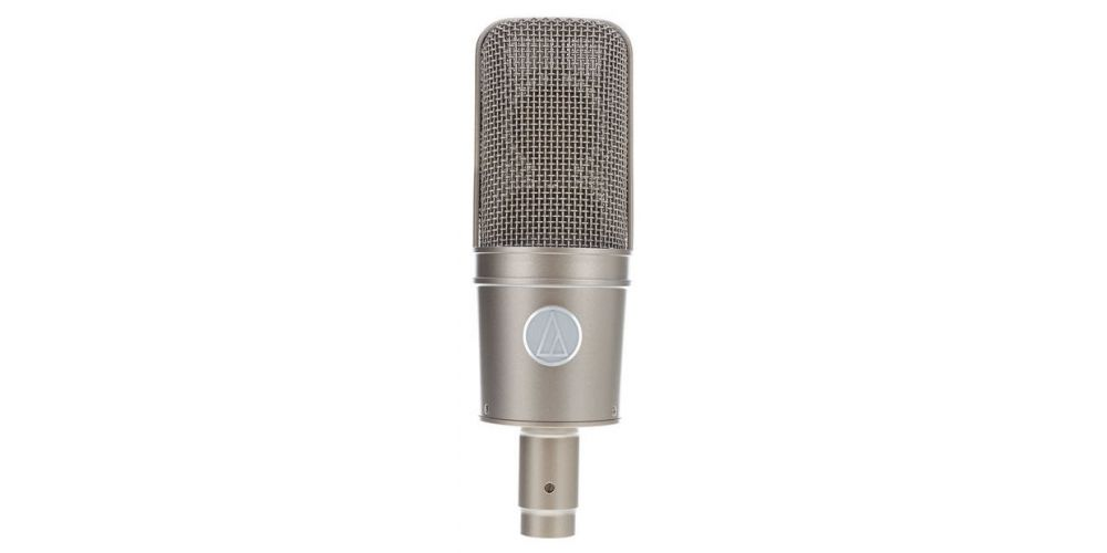 comprar audio technica at4047 smsv