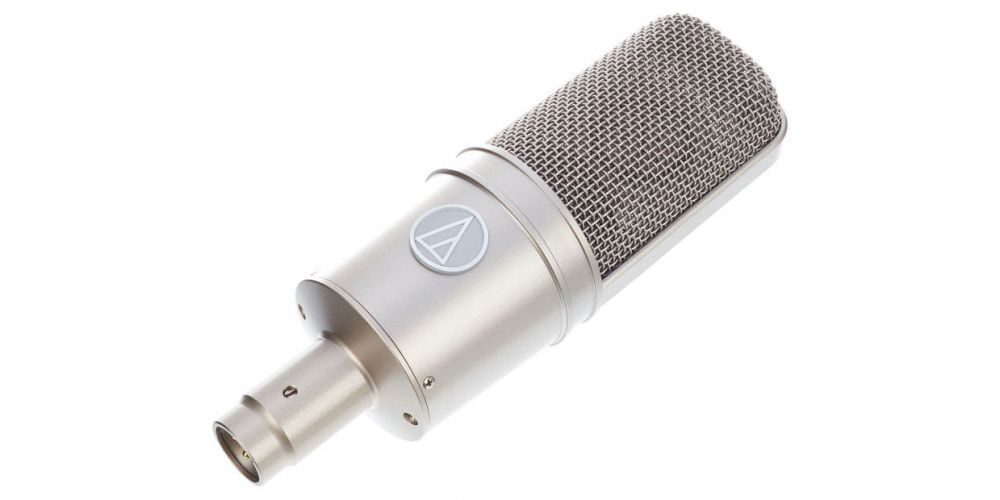 oferta audio technica at4047 smsv