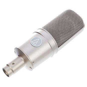 AUDIO TECHNICA AT 4047 SVSM Microfono condensador cardioide