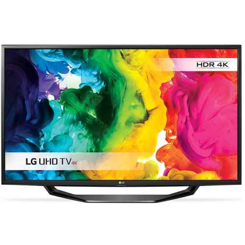 LG 55UH625V Tv LED 4K 55 Pulgadas IPS Smart Tv