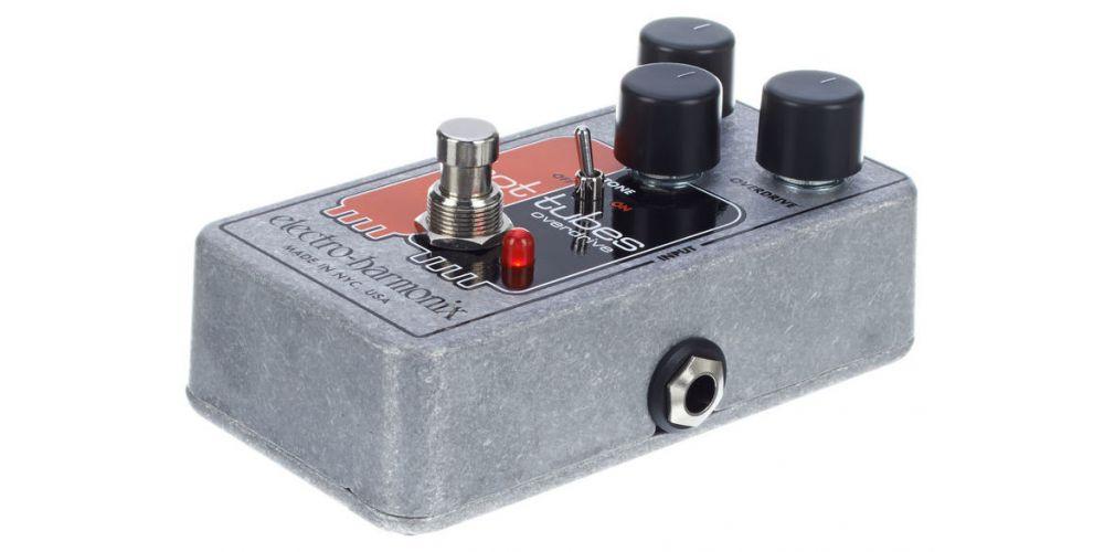 electro harmonix classic hot tubes 4