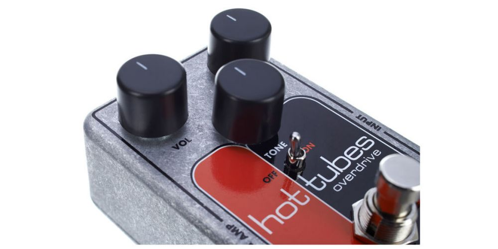 electro harmonix classic hot tubes 5