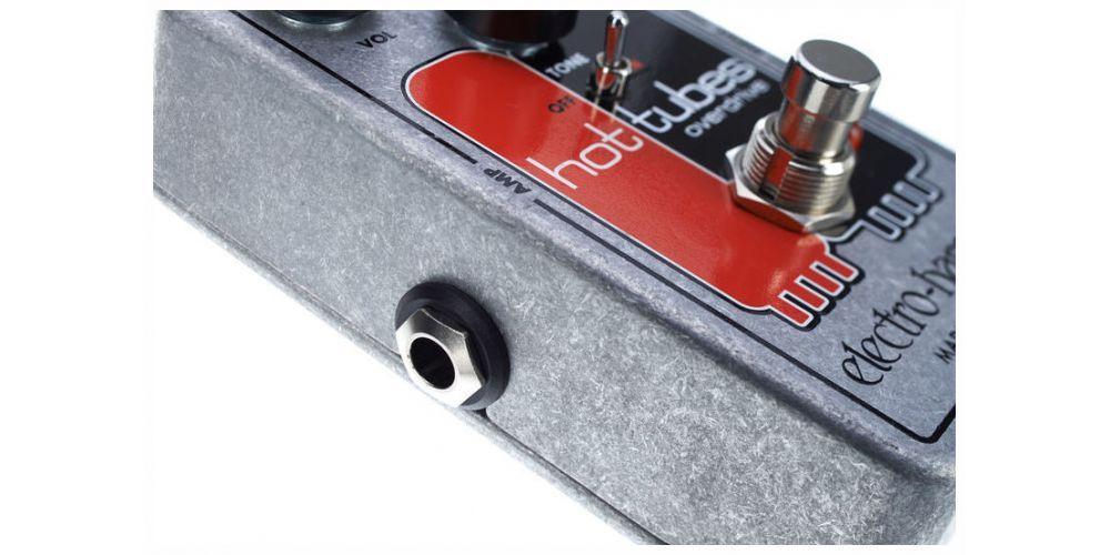 electro harmonix classic hot tubes 6