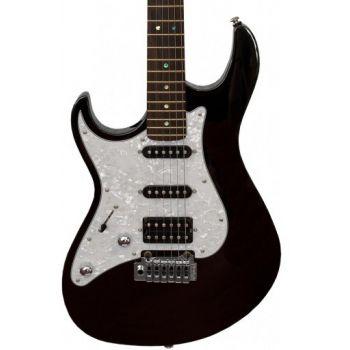 Cort G 250LH BK Guitarra Electrica Zurdos