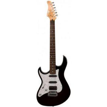 Cort G 250LH BK Guitarra Electrica