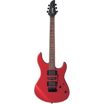 Yamaha RGX 121Z RM Guitarra Electrica RED METALLIC