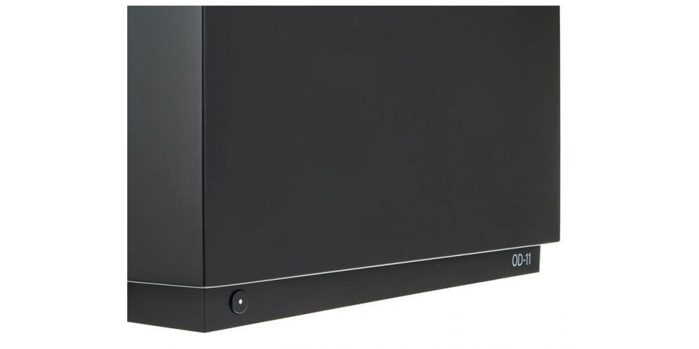 teenage engineering od 11 black 4