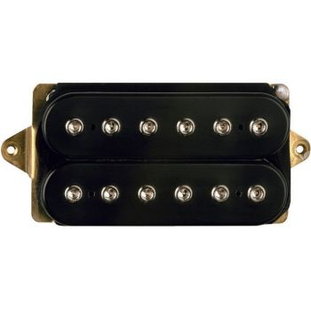 DiMarzio Gravity Storm Bridge F Spaced negra - DP253FBK