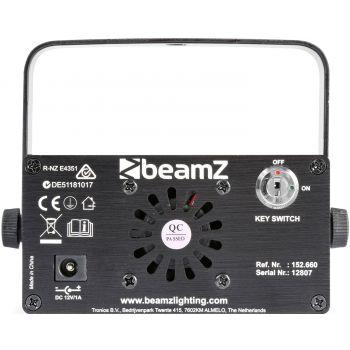 Beamz Bianca Doble Laser RGB Gobo IRC 330mW 152660