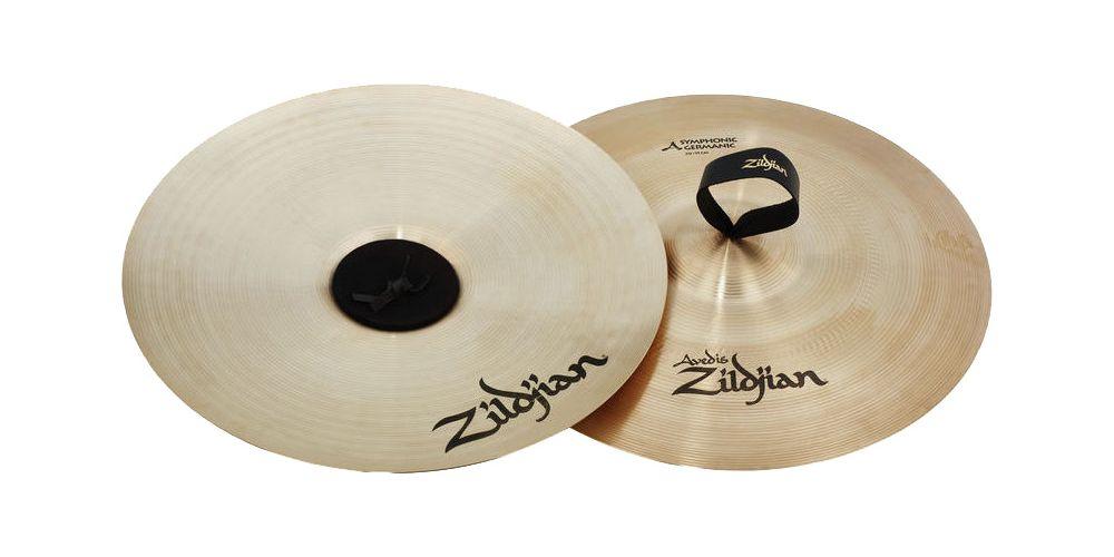 Oferta Zildjian 20 A Symphonic German Tone