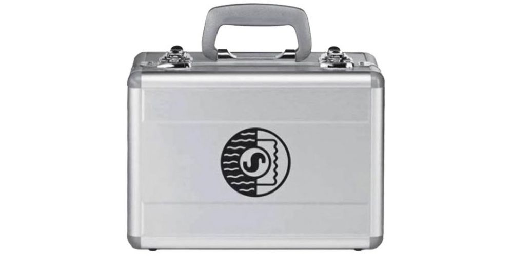 maletin Shure A42SC