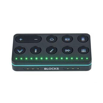 Roli Block Live