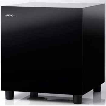 DENON AVR-X1300BK Receptor + Jamo S622HSC-WH-SUB210