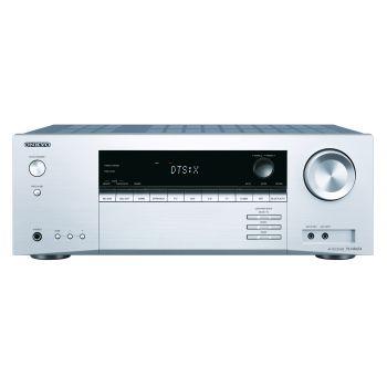 ONKYO TX-NR474 Silver Receptor AV Home Cinema TXNR474
