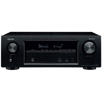 DENON AVR-X1400H Receptor Audio/ Video AVRX1400H