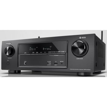 DENON AVR-X1400H Receptor Audio/ Video AVRX1400H ( REACONDICIONADO )