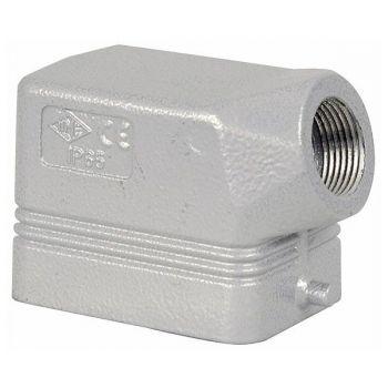 DAP Audio Pasador de Cables 6P PG 13.5 Gris RF:90701