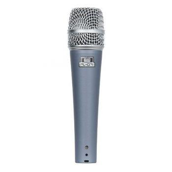 DAP Audio PL 07B Micrófono con Cable