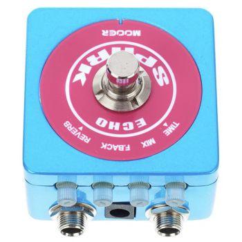 Mooer Spark Echo Pedal de Efectos