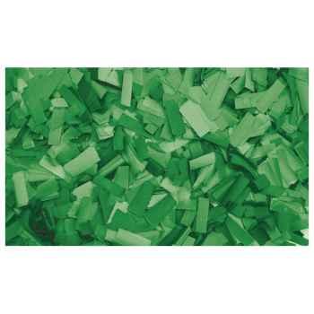 Showtec Show Confetti Rectangle Green 1Kg Verde 60910GR