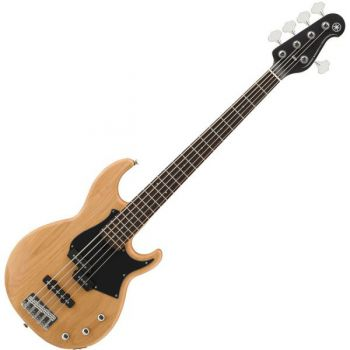 YAMAHA BB235YNS Bajo Electrico YELLOW NATURAL SATIN